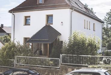 Hauptniederlassung Ilmenau